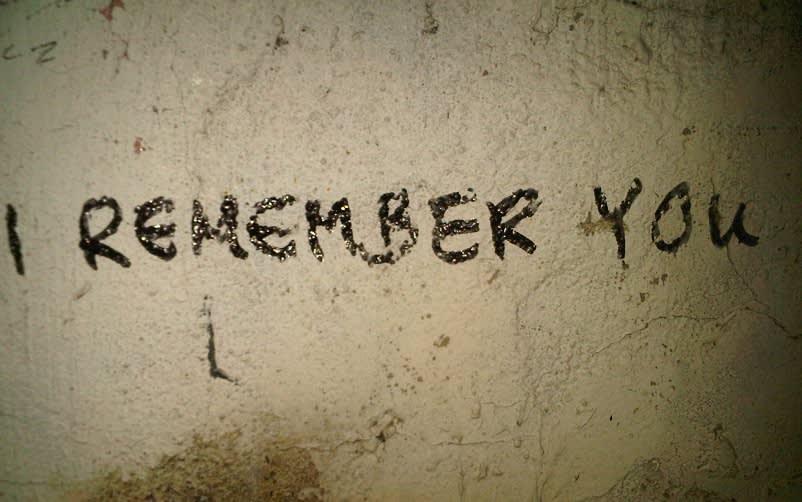 Jadilah Orang yang Ingat untuk Mengingat