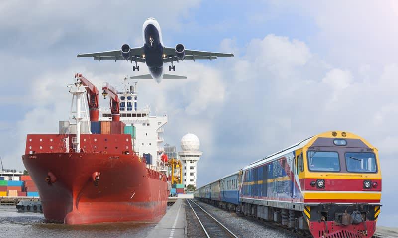 Impor Pesawat, Kereta Api, dan Kapal
