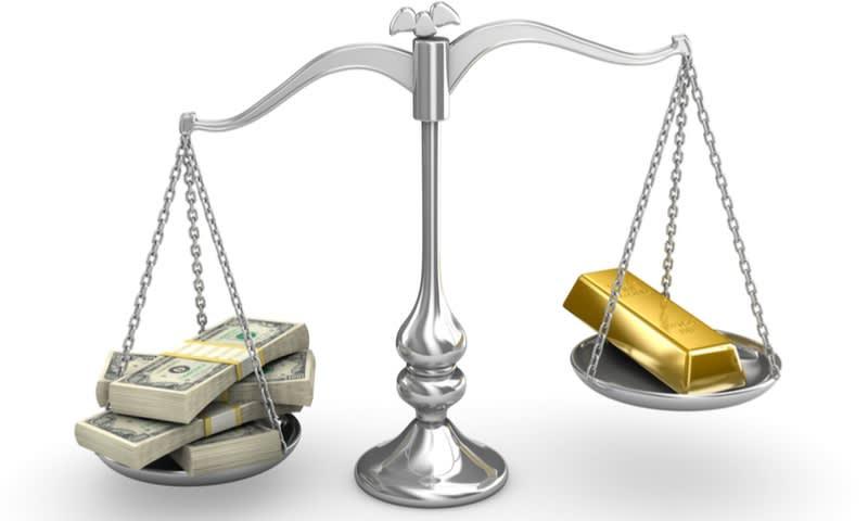 Ini 8 Alasan Investasi Reksa Dana Lebih Baik Dari Emas Cermati