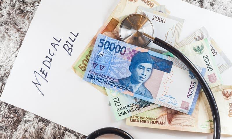 Bayar Premi Asuransi Kesehatan