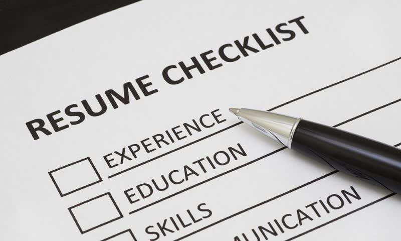 Jangan Lupa untuk Menaruh Pengalaman Kerja Sebelumnya