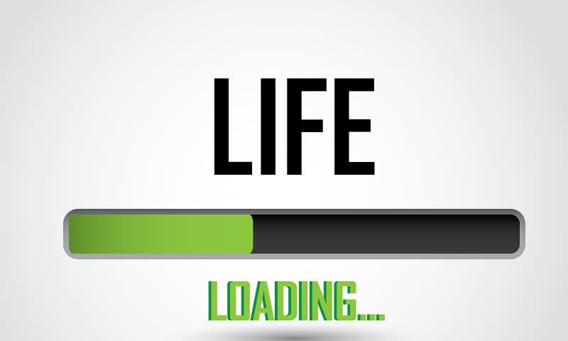 Hidup Ini Singkat