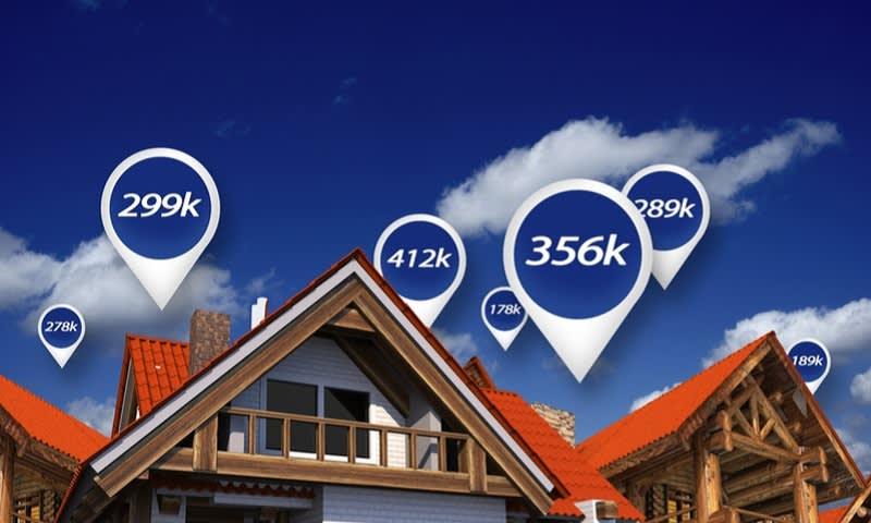 pasang harga sesuai dengan kondisi bangunan
