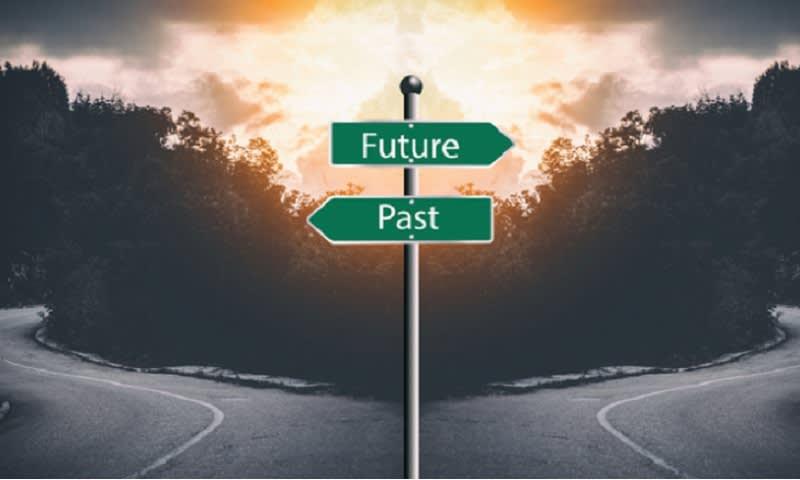 Move on dari masa lalu dan menata masa depan