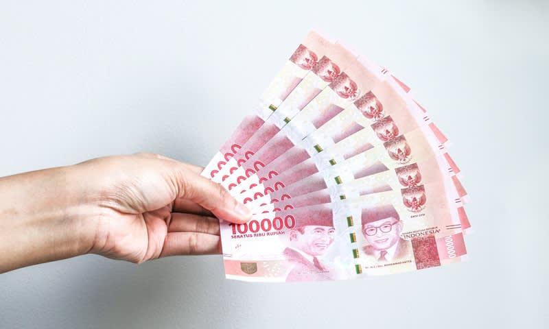 Uang Tabungan