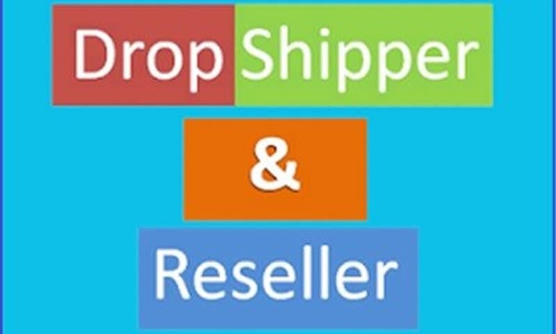 reseller-dropshipper