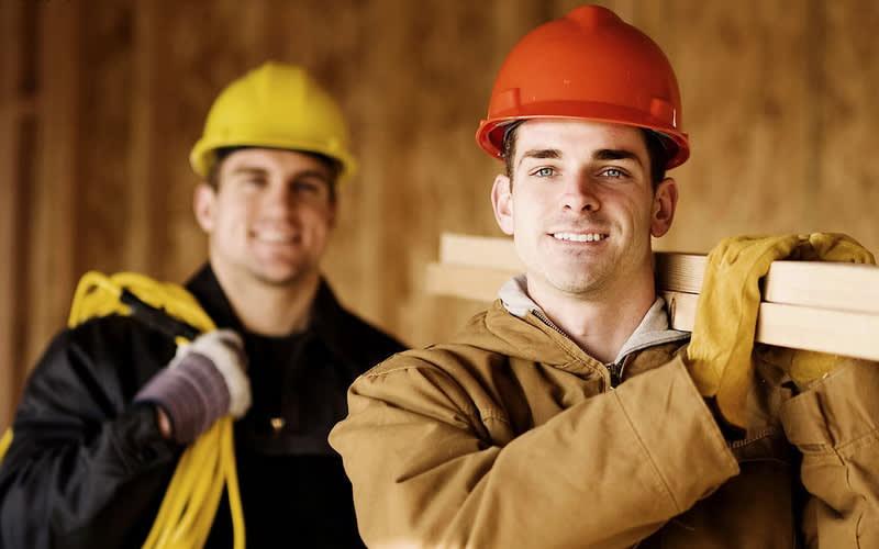 Selektif Memilih Tukang Bangunan