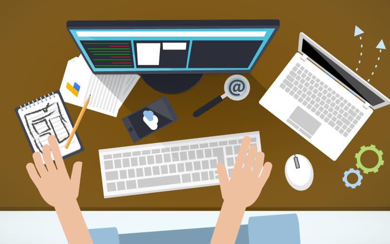 Manfaatkan Keahlian Teknologi Sebagai Bidang Bisnis