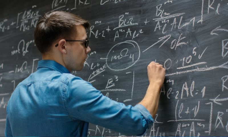 ahli matematika