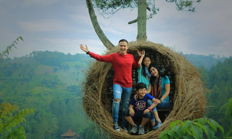 Dago Dream Park, Bandung