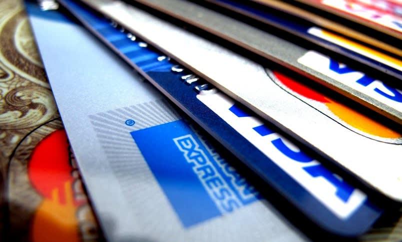 cara menghitung bunga kartu kredit dan