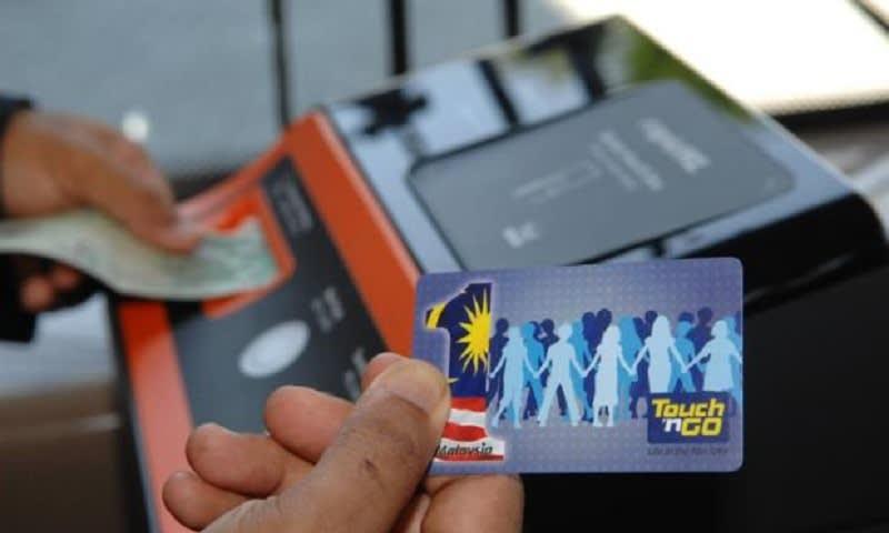 e-money di malaysia