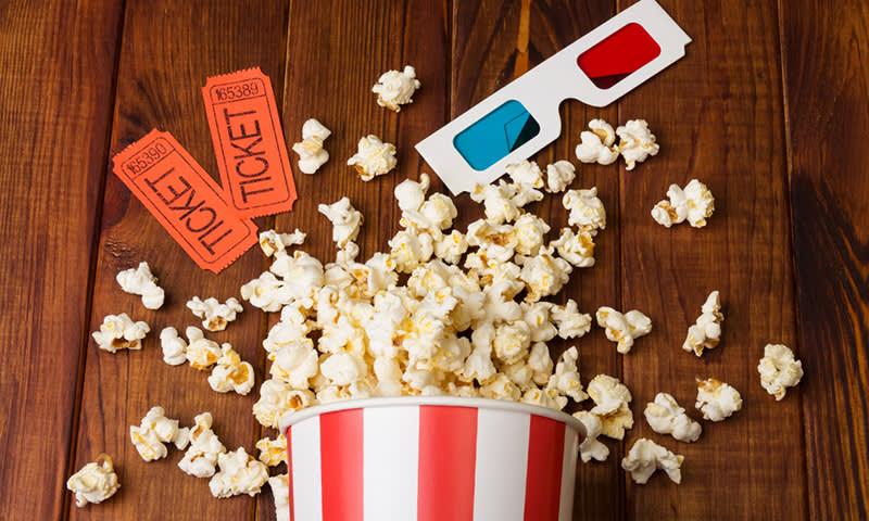 Film Terbaru XXI