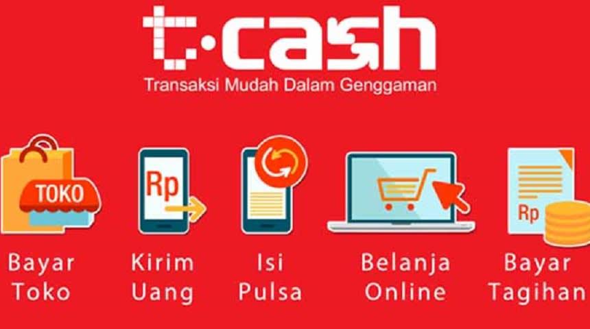 tcash wallet