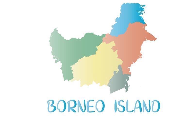 Pulau Kalimantan