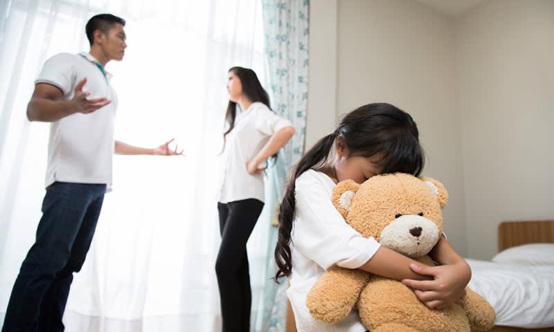 Neglectful Parenting