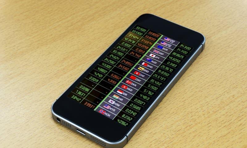 Opsi saham tetap atau jual