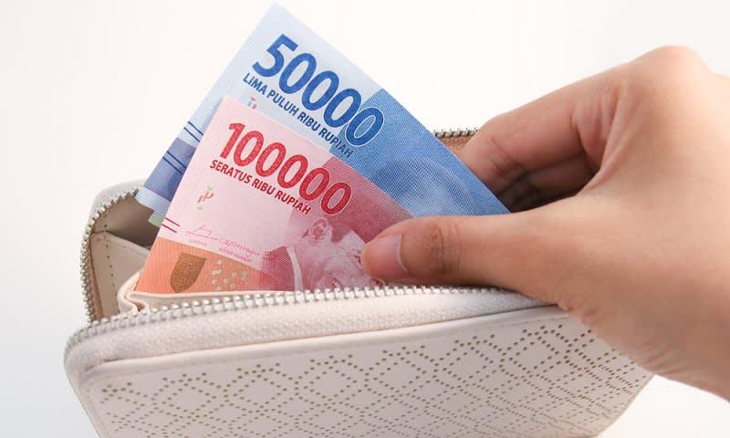 Uang Belanja