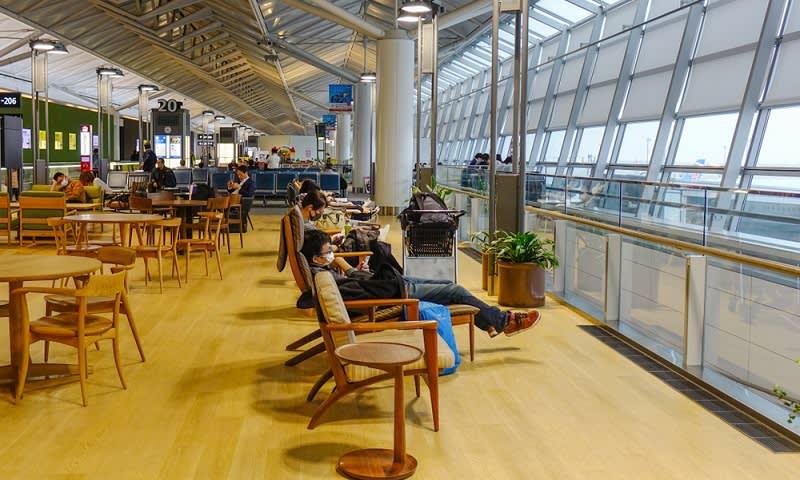 Bandara Centrair Nagoya
