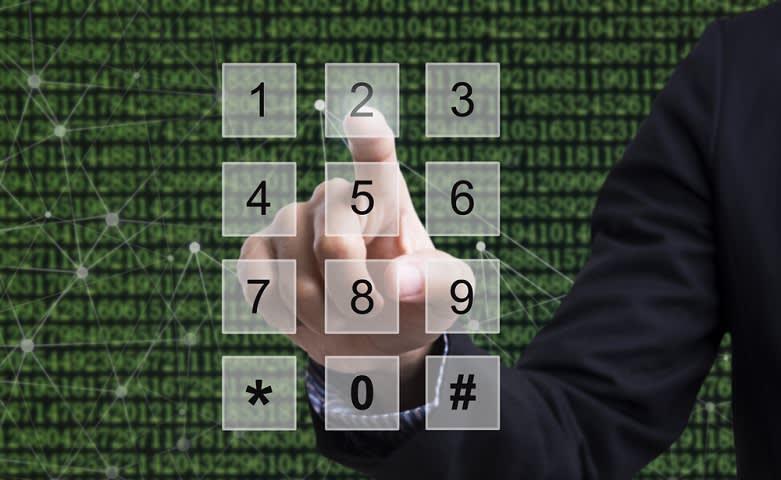 Nomor Telepon