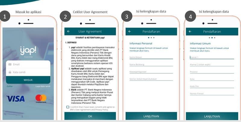 Ketahui 4 Aplikasi Qr Code Payment Milik 4 Bank Besar Indonesia Ini Cermati Com