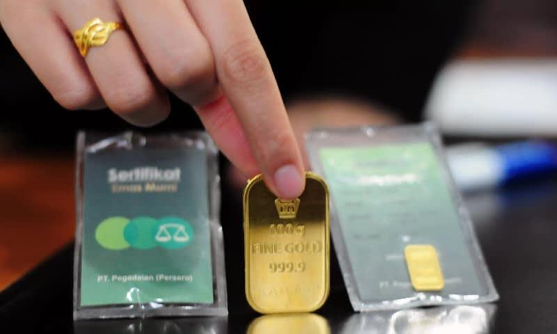 Mengenal Lebih Dalam Cara Investasi Emas Di Pegadaian Cermati