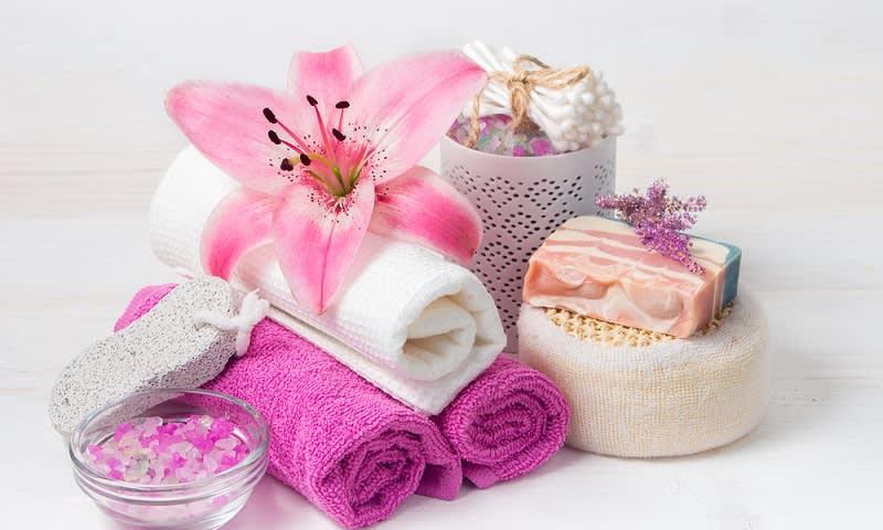 Sabun aroma terapi