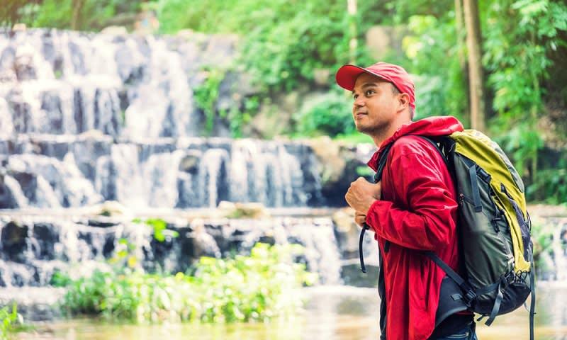Turis Asia