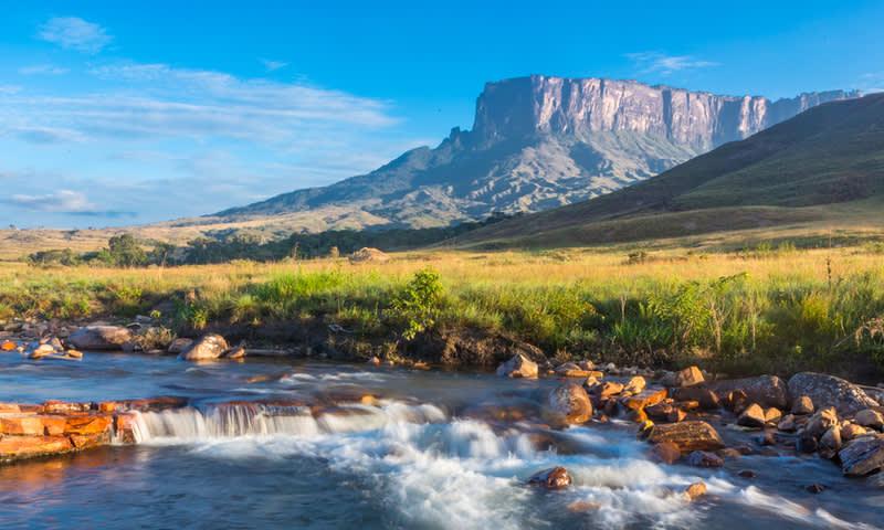 Destinasi Dengan Pemandangan Alam Terindah Di Dunia Yang Wajib Dikunjungi Cermati Com