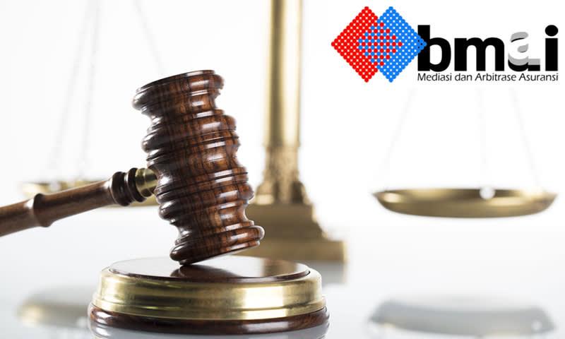 BMAI Badan Mediasi dan Arbitrase Asuransi Indonesia