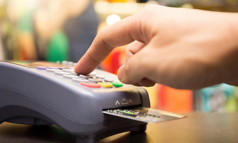 Limit Kartu Kredit Bisnis