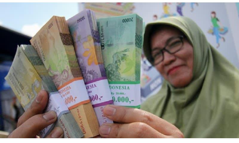 Penukaran Uang