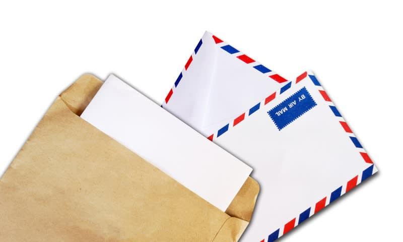 kirim dokumen ke kantor pajak