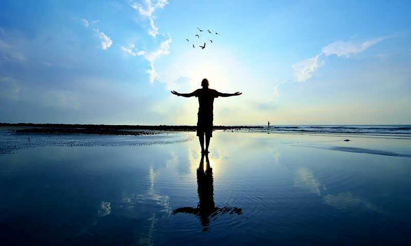 Hidup adalah Cerminan Diri