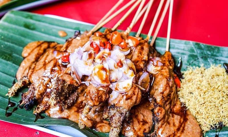 Tempat Makan Di Surabaya Yang Enak Murah Dan Cocok Untuk