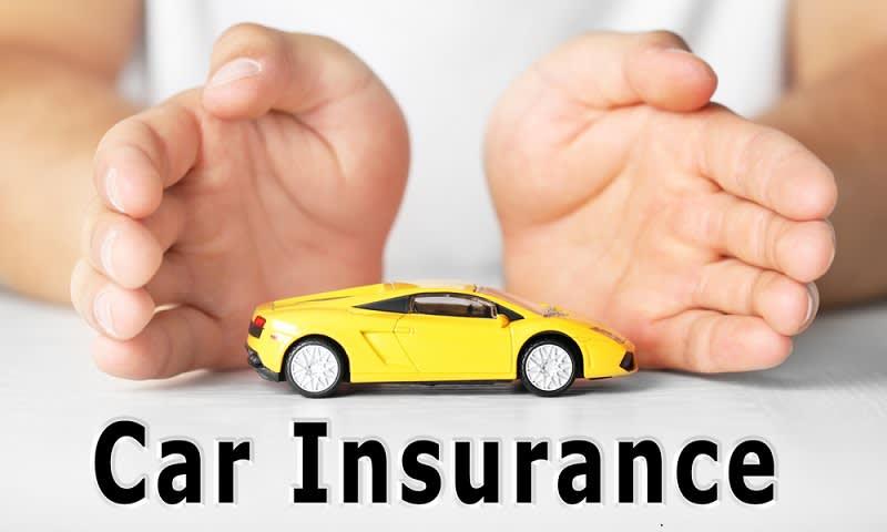 Asuransi Mobil