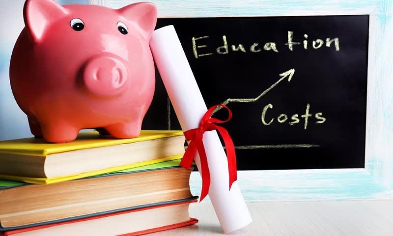 Perkiraan Biaya Pendidikan