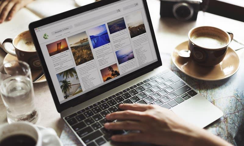 Tetap Mengunjungi Blog Orang Lain