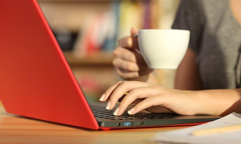 content dan copy writer