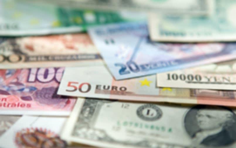 sistem permainan perdagangan untuk uang tunai