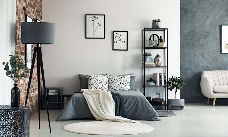 Sesuaikan dengan Konsep Ruangan