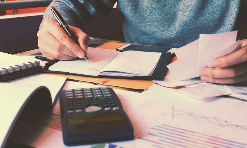 Insurance helps us manage finances