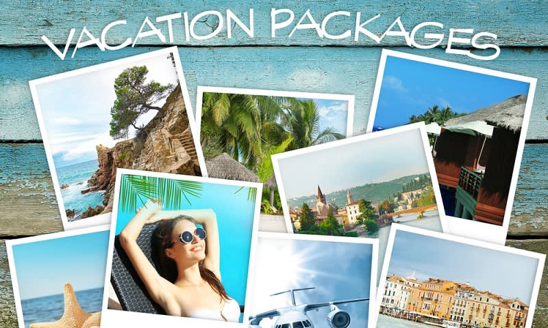 Paket wisata