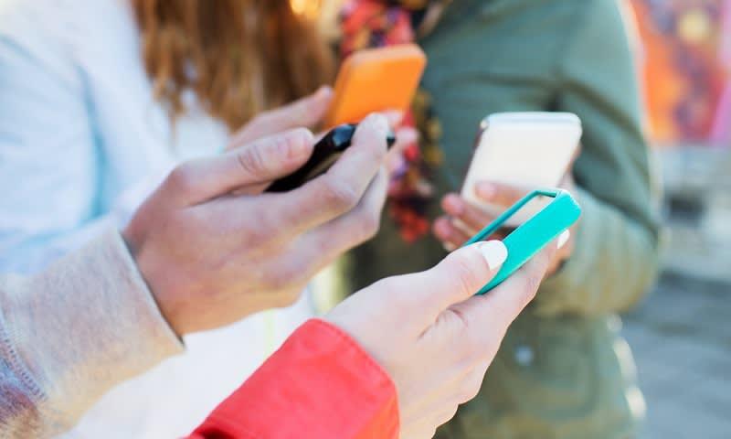 Sering Dapat Sms Penipuan Ini Caranya Lapor Ke Ojk Cermati Com