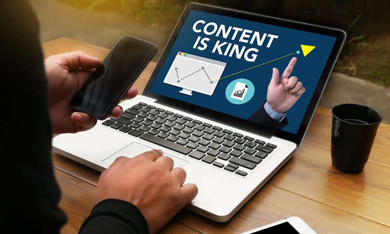 Mendapatkan Uang di Internet Kerja Sampingan Artikel SEO Friendly