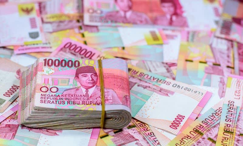 Menggandakan Uang
