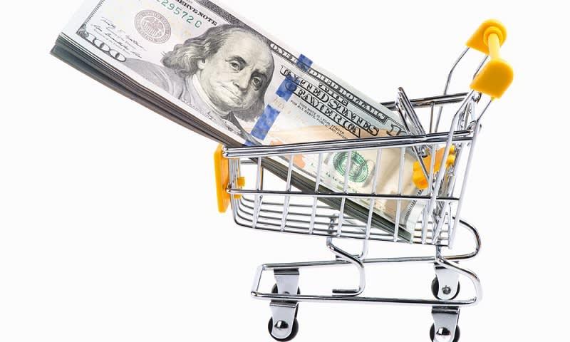 Beli Dolar AS
