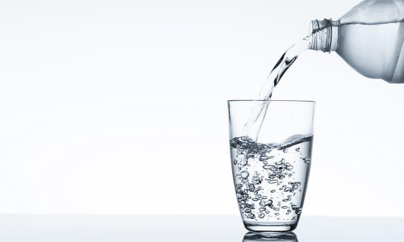 Air Mineral Sehat