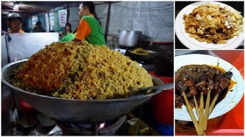 Nasi Goreng Kebon Sirih