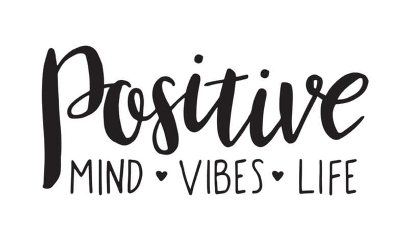 pikiran positif